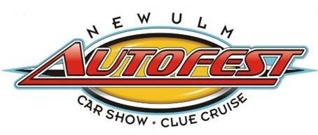 New Ulm Autofest Logo